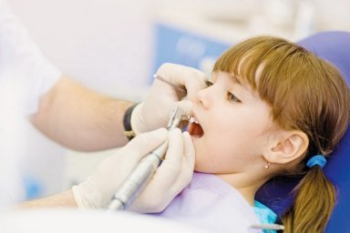 Онлайн-консультация детского стоматолога - 0 рублей